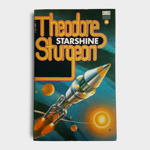 Theodore Sturgeon - Starshine