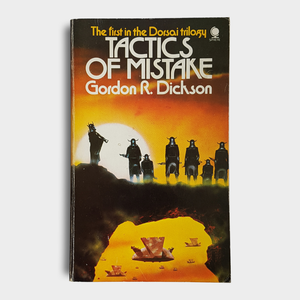 Gordon R. Dickson - Tactics of Mistake