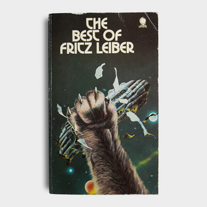 Fritz Leiber - The Best of Fritz Leiber