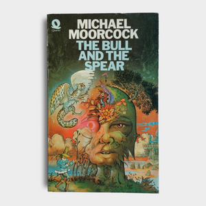 Michael Moorcock - The Bull and the Spear