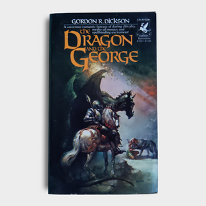 Gordon R. Dickson - The Dragon and the George