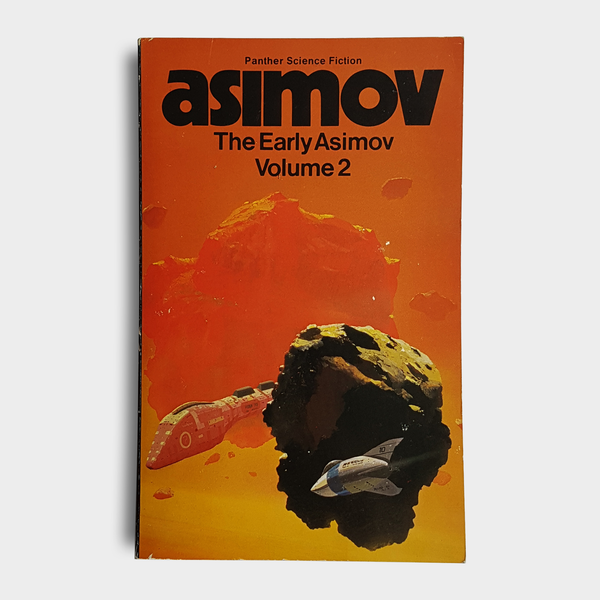 Isaac Asimov - The Early Asimov Volume 2