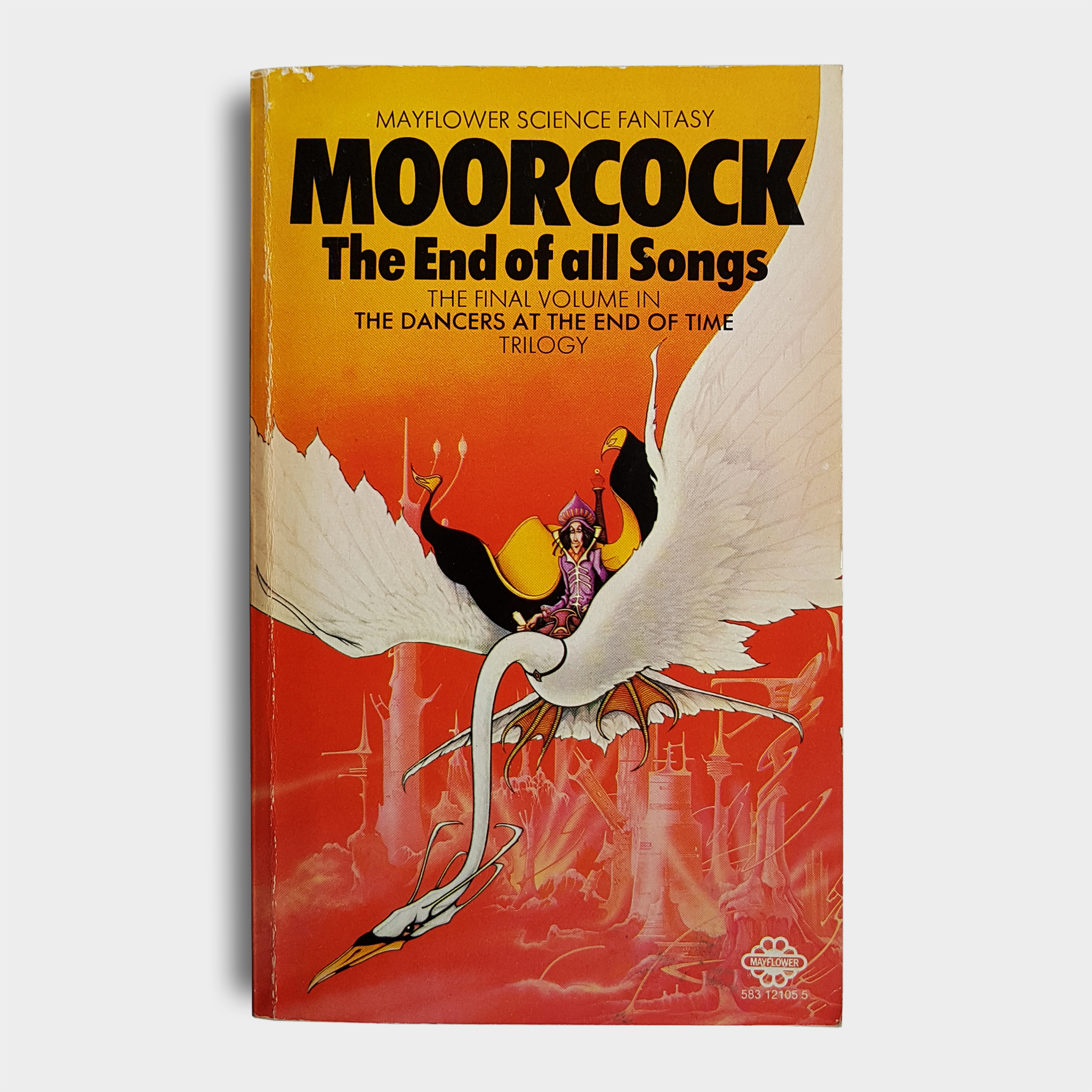 Michael Moorcock - The End of all Songs