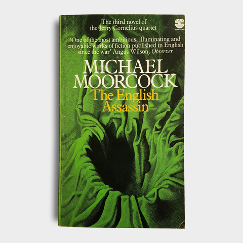 Michael Moorcock - The English Assassin
