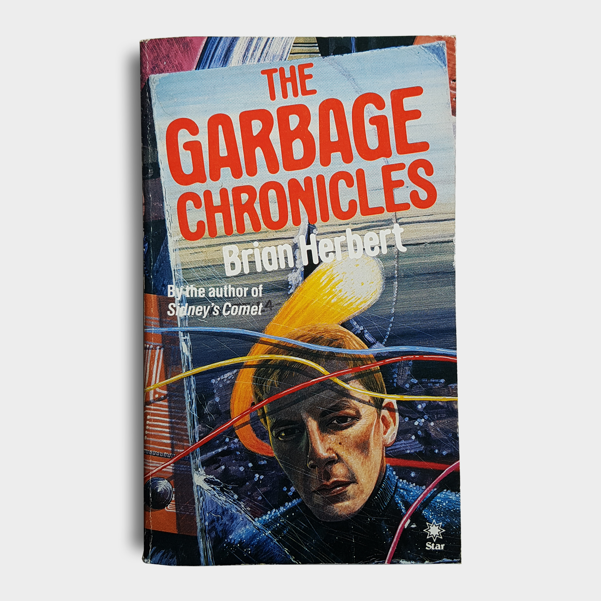 Brian Herbert - The Garbage Chronicles