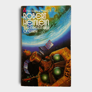 Robert Heinlein - The Green Hills of Earth