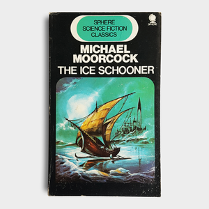 Michael Moorcock - The Ice Schooner