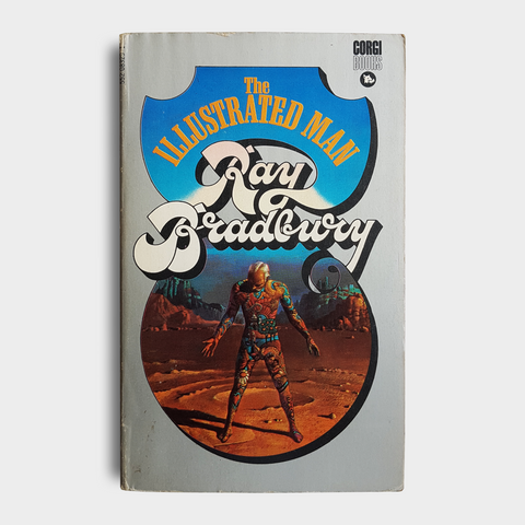 Ray Bradbury - The Illustrated Man