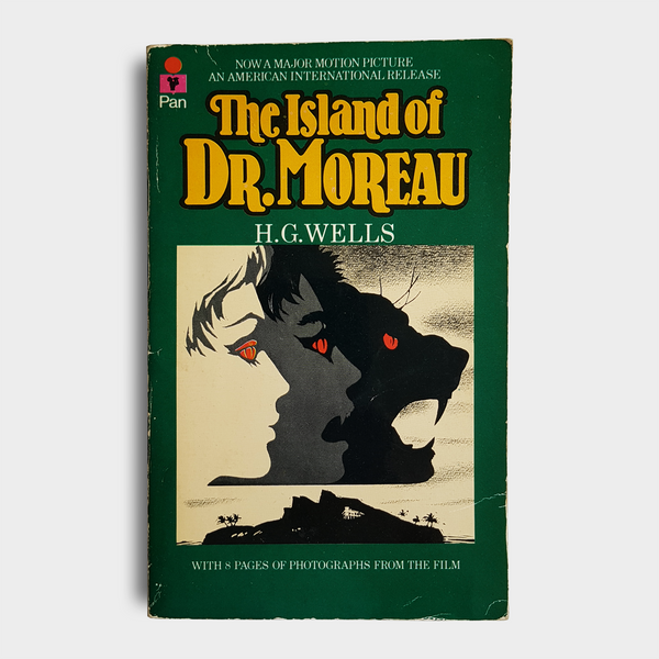 H. G. Wells - The Island of Dr. Moreau