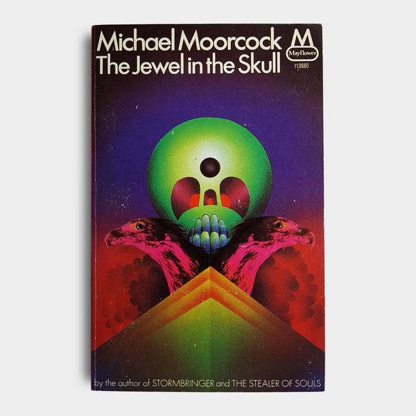 Michael Moorcock - The Jewel in the Skull