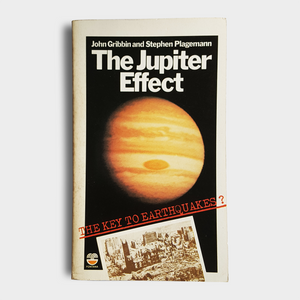 John Gribbin & Stephen Plagemann - The Jupiter Effect