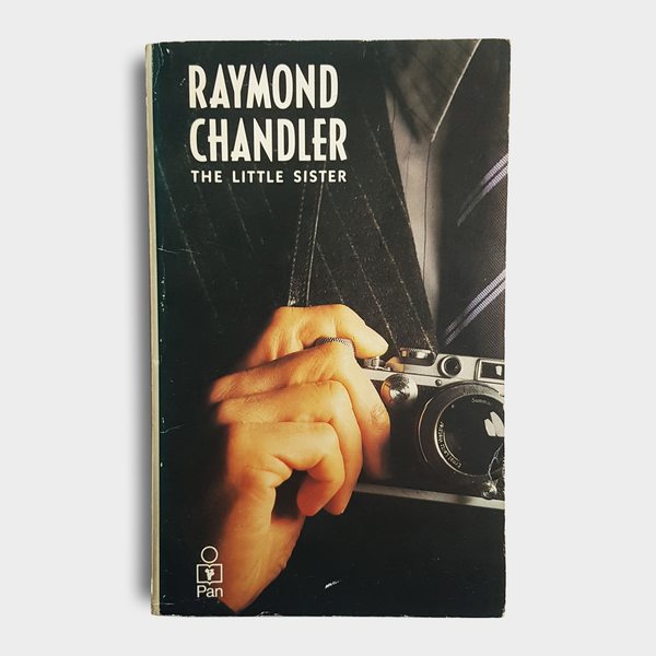 Raymond Chandler - The Little Sister