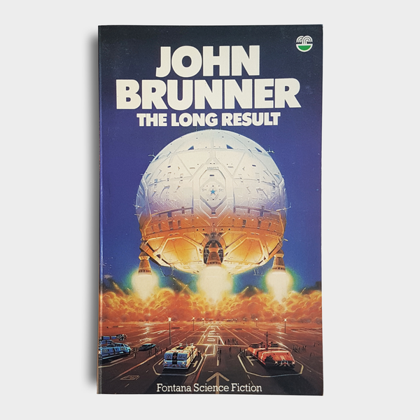 John Brunner - The Long Result