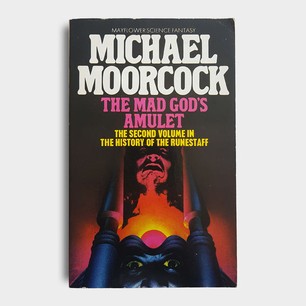 Michael Moorcock - The Mad God's Amulet