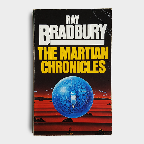 Ray Bradbury - The Martian Chronicles