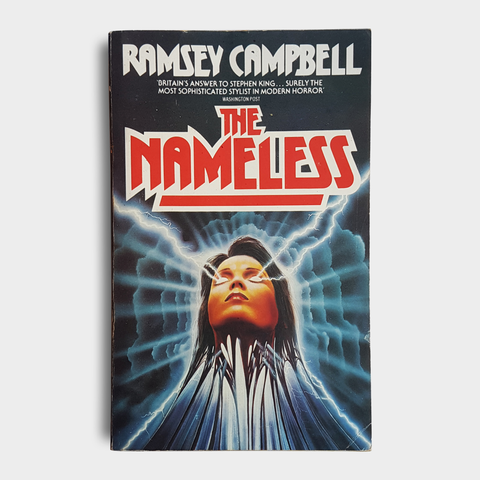 Ramsey Campbell - The Nameless