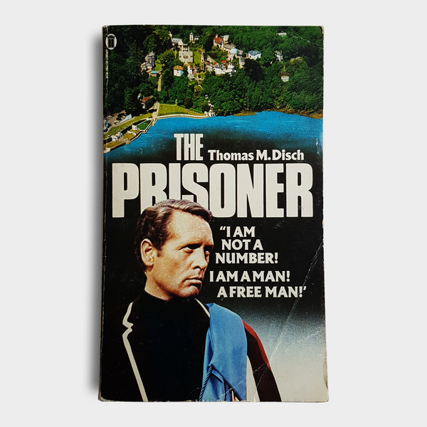 Thomas M. Disch - The Prisoner