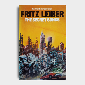 Fritz Leiber - The Secret Songs