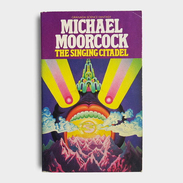Michael Moorcock - The Singing Citadel