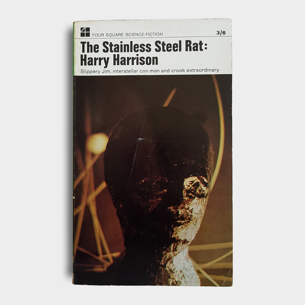 Harry Harrison - The Stainless Steel Rat