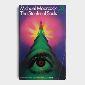 Michael Moorcock - The Stealer of Souls