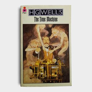 H. G. Wells - The Time Machine