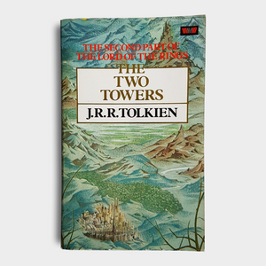J.R.R. Tolkien - The Two Towers