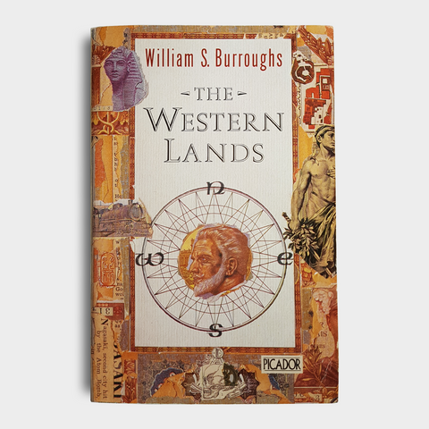 William S. Burroughs - The Western Lands