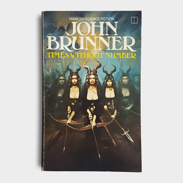 John Brunner - Times Without Number