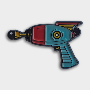 Tiny Blaster - Enamel Pin