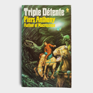 Piers Anthony - Triple Detente