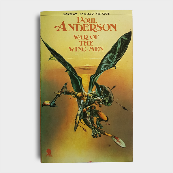 Poul Anderson - War of the Wing-Men