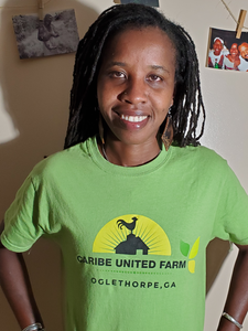 Caribe United Farm T-Shirt