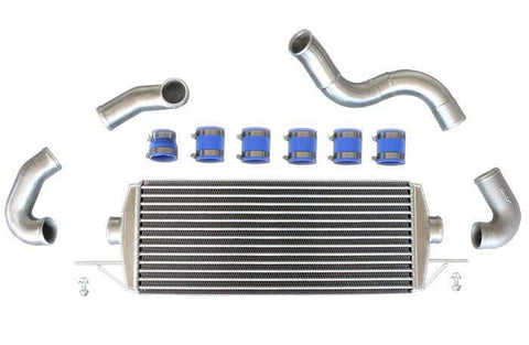 Intercooler Kit for 2017+ Honda Civic Type R FK8 - Two Step Performance