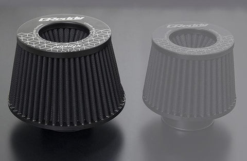 Airinx M Univeral Filter with 100mm Diameter Inlet - Two Step Performance