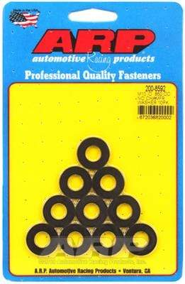 Metric Washer Kit Kit M10 x .850 x 3mm - Two Step Performance