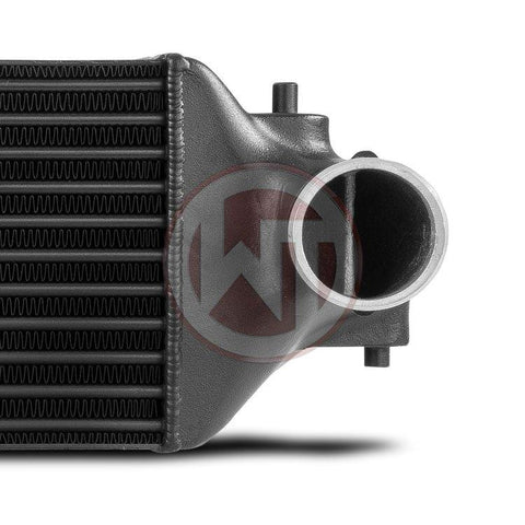 Competition Intercooler Kit for 2017+ Honda Civic Type R FK8 - Two Step Performance