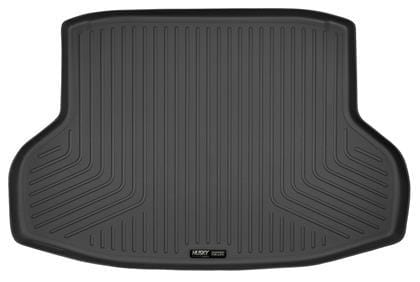 Weatherbeater Black Trunk Liner for 2016+ Civic Sedan - Two Step Performance