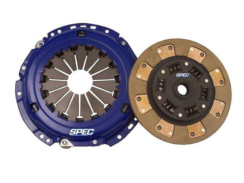 Stage 2 Clutch for 3.8L - Two Step Performance