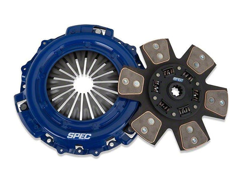 Stage 3 Clutch for Hyundai Genesis Coupe 3.8L - Two Step Performance
