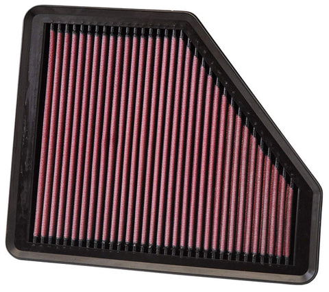 Air Filter for 2010 - 2012 Hyundai Genesis 3.8L & 2.0T - Two Step Performance