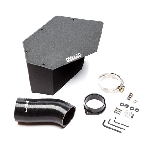SF Airbox for 2010 - 2013 Mazdaspeed3 GEN2 - Two Step Performance