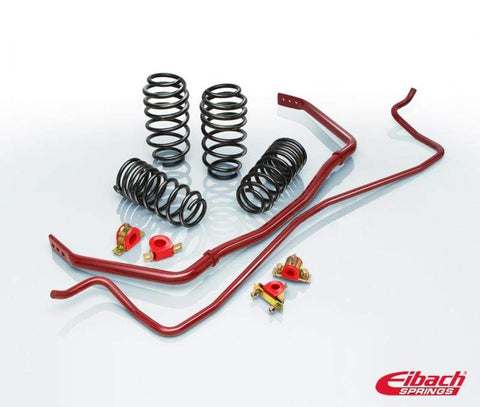 Eibach Pro-Plus Kit for 16-17 Honda Civic Sedan 1.5L - Two Step Performance