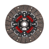 Performance Clutch Kit for 2016+ Honda Civic 1.5T - Two Step Performance