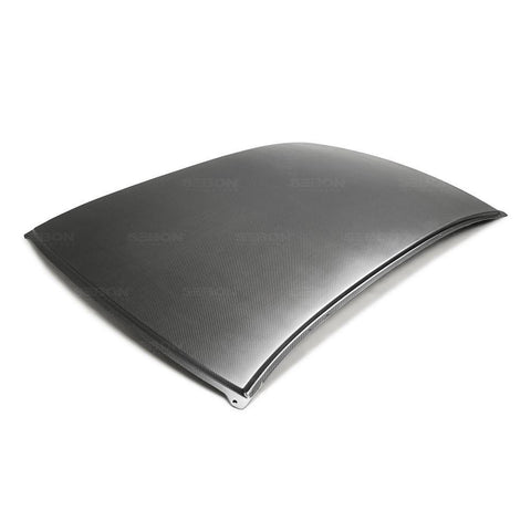 Dry Carbon Replacement Roof for 2015+ Subaru WRX / STI - Two Step Performance