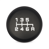 ESCO-T6 Shift Knob - Two Step Performance
