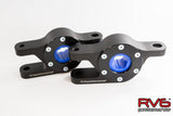 17+ Civic Type R 2.0T FK8 Solid Front Compliance Mount - Two Step Performance