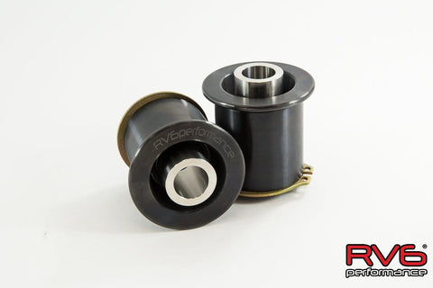CivicX Spherical Bushings - Two Step Performance