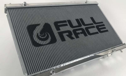 Radiator Upgrade for 2017+ Honda Civic Type R FK8 - Two Step Performance