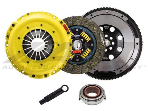 Performance Clutch Kits for 2017+ Honda Civic Type R FK8 - Two Step Performance